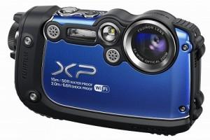 appareil photo étanche xp
