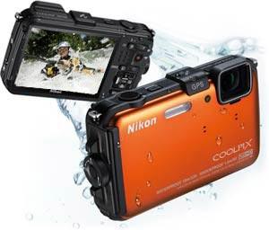 prix d'un appareil photo étanche